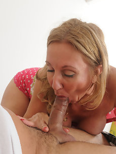 Blowjob Galleries